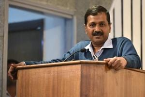 Only meant Delhi will be as clean as London if AAP wins MCD polls, says Kejriwal