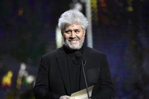 Flamboyant Pedro Almodovar will add colour to Cannes jury