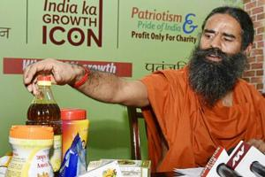 Adverse consumer feedback dents Patanjali's hope of doubling revenue