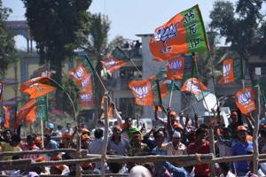 BJP will win the UP elections: Rajdeep Sardesai | Opinion