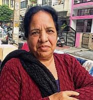 A snatching a day in Chandigarh, elderly women easy prey
