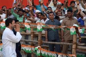 UP election: Upbeat Congress hopes to make inroads in Modi's constituency
