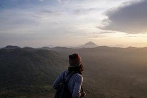 Most Indian women remember their first travel more vividly than their...