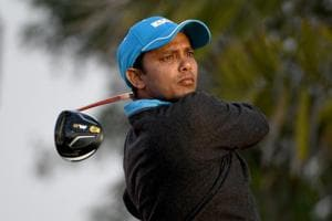 SSP Chawrasia has said there will be no 'home' advantage when he plays the Indian Open starting on Thursday.