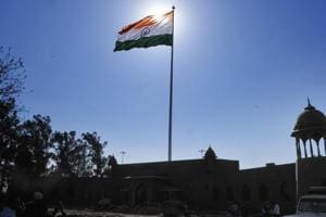 BSF officials said Pakistan Rangers voiced their concerns during a flag meeting called specifically to raise the issue.