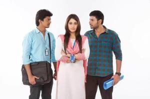 Maanagaram movie review: A shocking night of clashing lives in Chennai
