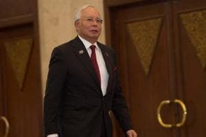 Malaysia PM Najib Razak claims North Korea holding citizens 'hostage'