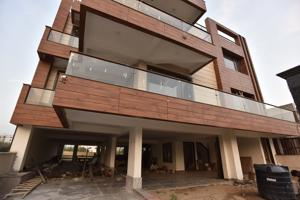 Basements used for parking exempted from property tax in Gurgaon