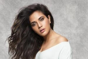 Richa Chadha is gearing up to make her singing debut in one of her upcoming projects.