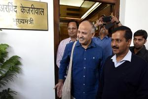 Delhi budget imposes no new taxes, focuses on education and healthcare