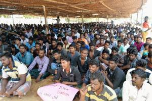 Sri Lanka to release 85 Indian fishermen to defuse tension between countries