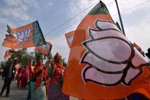 Manipur elections: How BJP plans to end 15-year Congress rule using the Assam formula