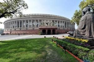 Battle lines drawn, Parliament all set for a stormy start