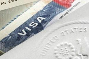 Illegal immigration, not H1B visa an issue for US: India