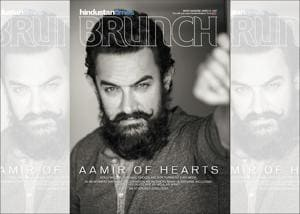 Aamir Khan's Brunch cover shoot is the best birthday gift for his fans