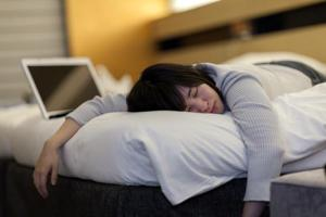 Teens should sleep timely, more so during weekends, to boost brain...