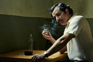 A still from Narcos