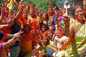Women in BMC: The numbers have to be meaningful