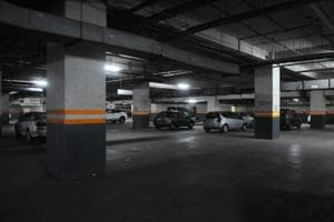 Gurgaon: Free basement parking at commercial spaces exempted from property tax