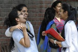 CBSE board exam: English paper provides an easy start for Noida students