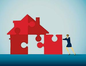Women hold the key in the evolving real-estate market
