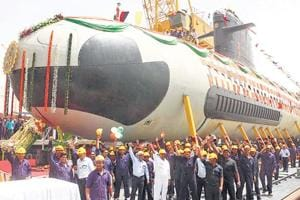 Navy set to induct Kalvari: 5 things that make building  submarines complex