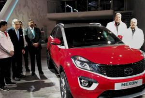 Tata Motors, Volkswagen likely to announce partnership today