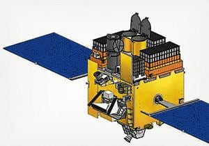 Astrosat is the country's first astronomy satellite.