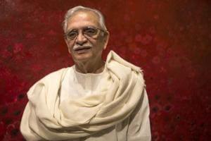 Gulzar talks art: I love indulging in colours, says the poet-lyricist