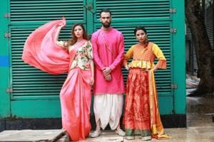 Bollywood-inspired fashion to rock your Holi party with swagger