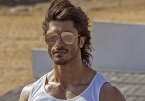 Vidyut Jammwal says that he has taken a break from regional films because he wants focusing on Hindi movies.