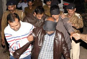 Patna police raid BSSC; secy, others sent on 2-day remand