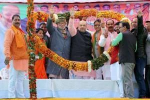 Four leaders on BJP radar, best to be picked as Uttarakhand CM