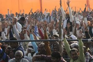 Noida candidates keep a low profile ahead of vote counting