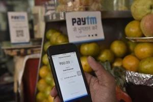 Social media backlash compels Paytm roll back top-up charges