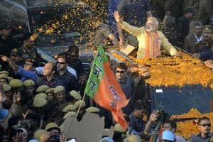 Assembly elections 2017: Count on it, results will be a verdict on Narendra Modi govt