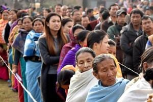 Manipur election: BJP may build on north-east presence, end 15-year...