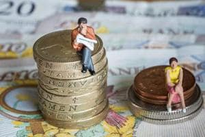 Unsureness among women about their earning power fuels gender pay gap:...