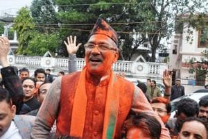 Home-run done, BJP to pick CM from too many