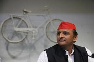 As trends and results for the Uttar Pradesh assembly election indicated a drubbing for chief minister Akhilesh Yadav, the Samajwadi Party leader faces a slew of challenges going forward.