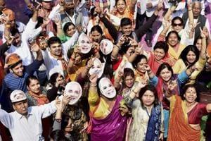 With impressive poll victories, BJP on track to gaining majority in Rajya Sabha