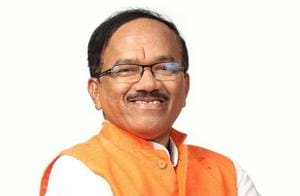 BJP's Laxmikant Parsekar loses from Mandrem: TV