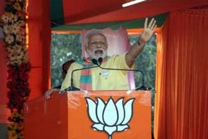 Prime Minister Narendra Modi's BJP is expected to get at least 300 seats in 403-member UP assembly.