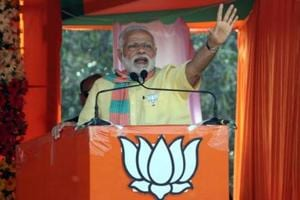 UP election results: PM Modi slays noteban DeMon with landslide BJP victory