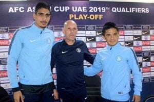Qualifying for Asian Cup would reflect consistency: India coach Stephen Constantine