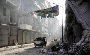 Syria: At least 44 killed in Damascus bombing targeting Shia Muslims