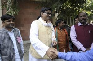 Backed by Muslims, BJP's Dhirendra Singh defeats three-time BSP MLA in Jewar