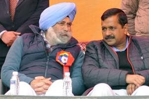After Punjab and Goa setback, can AAP hold fort in Delhi municipal elections?