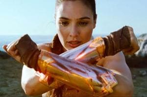 Watch: Awesome new Wonder Woman trailer tells the origin story of Diana