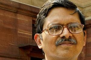 UP IPS officer Amitabh Thakur urges Centre to dispose of cadre change request